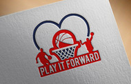 Play It Forward Logo - Entry #226