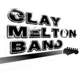 Clay Melton Band Logo - Entry #95