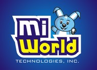 MiWorld Technologies Inc. Logo - Entry #80