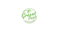 Greens Point Catering Logo - Entry #42