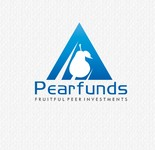 Pearfunds Logo - Entry #60