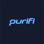 Purifi Logo - Entry #26