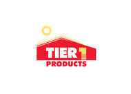 Tier 1 Products Logo - Entry #397