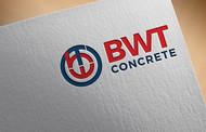 BWT Concrete Logo - Entry #251