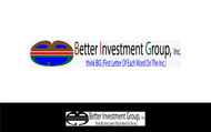 Better Investment Group, Inc. Logo - Entry #256