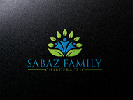 Sabaz Family Chiropractic or Sabaz Chiropractic Logo - Entry #261