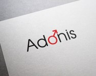 Adonis Logo - Entry #241