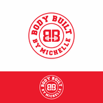 Body Built by Michelle Logo - Entry #70