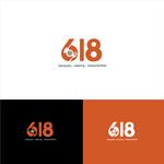 618 Logo - Entry #60