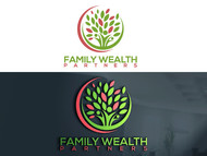 Family Wealth Partners Logo - Entry #63