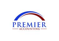 Premier Accounting Logo - Entry #178
