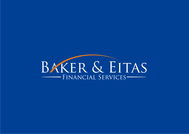 Baker & Eitas Financial Services Logo - Entry #26