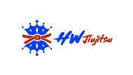 Heavyweight Jiujitsu Logo - Entry #229
