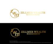 Zillmer Wealth Management Logo - Entry #311