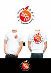Live Fit Stay Safe Logo - Entry #244