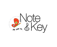 Note & Key Logo - Entry #68
