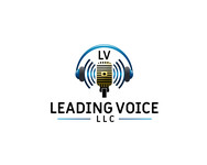Leading Voice, LLC. Logo - Entry #33