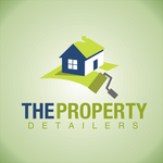 The Property Detailers Logo Design - Entry #157