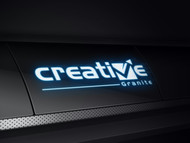 Creative Granite Logo - Entry #186