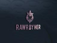 Rawr by Her Logo - Entry #176
