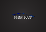14 Star Auto Logo - Entry #23
