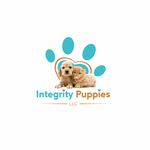 Integrity Puppies LLC Logo - Entry #3
