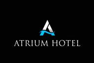 Atrium Hotel Logo - Entry #42