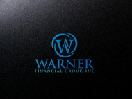 Warner Financial Group, Inc. Logo - Entry #24