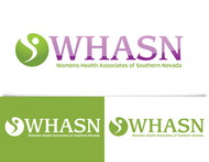 WHASN Logo - Entry #154