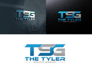 The Tyler Smith Group Logo - Entry #174
