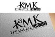 KMK Financial Group Logo - Entry #91