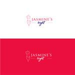 Jasmine's Night Logo - Entry #198