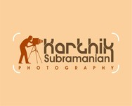 Karthik Subramanian Photography Logo - Entry #144