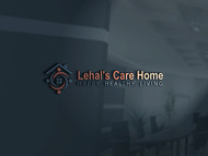 Lehal's Care Home Logo - Entry #64