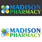 Madison Pharmacy Logo - Entry #2