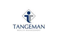 Tangemanwealthmanagement.com Logo - Entry #447