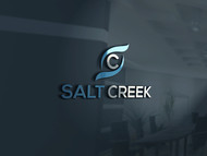 Salt Creek Logo - Entry #62