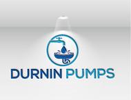 Durnin Pumps Logo - Entry #165