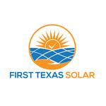 First Texas Solar Logo - Entry #98