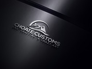 Choate Customs Logo - Entry #478