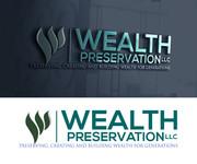 Wealth Preservation,llc Logo - Entry #20