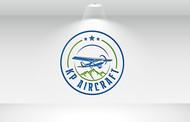 KP Aircraft Logo - Entry #43