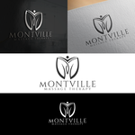Montville Massage Therapy Logo - Entry #235