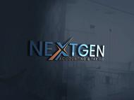 NextGen Accounting & Tax LLC Logo - Entry #349