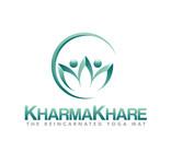 KharmaKhare Logo - Entry #83