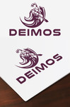 DEIMOS Logo - Entry #96