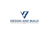 VB Design and Build LLC Logo - Entry #128