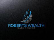 Roberts Wealth Management Logo - Entry #361