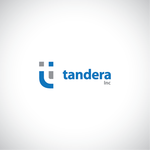 Tandera, Inc. Logo - Entry #60