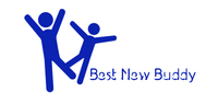 Best New Buddy  Logo - Entry #133